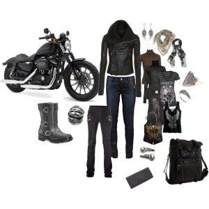 Tienda online ropa y complementos motos