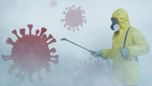 Desinfecciones Tenerife