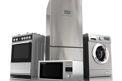 Repuestos electrodomésticos Tenerife